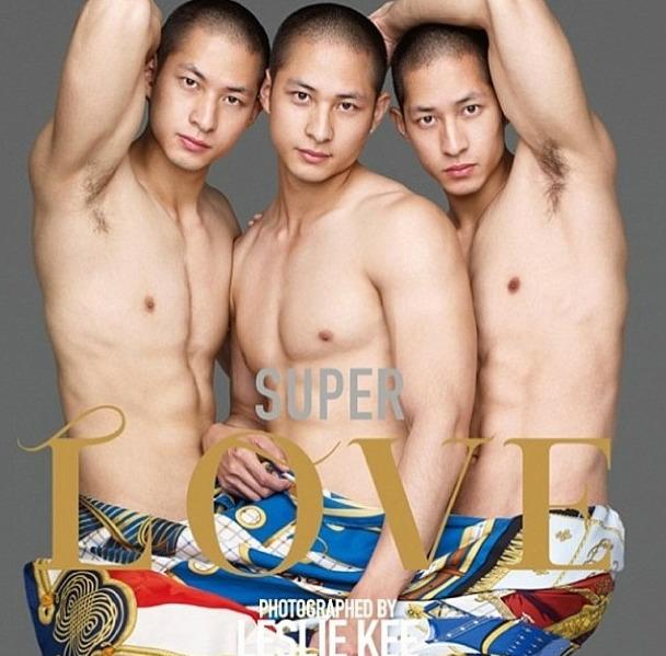 Anh em sinh 3 gốc Việt đóng chung phim Thành Long - 4