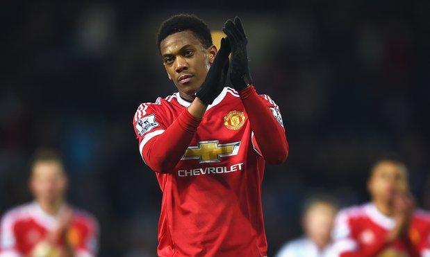 Arsenal tiếp cận Martial: Quyết liệt hơn đi ngài Wenger - 2