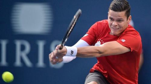 Rogers Cup ngày 3: Nishikori bước tiếp khó khăn - 6