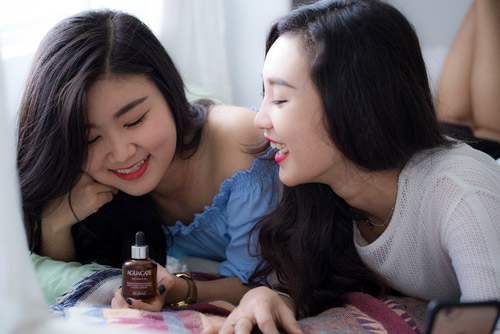 Tinh chất bơ 99,6% Aguacate Skinaz– 'nữ hoàng' dưỡng da Hàn Quốc - 1