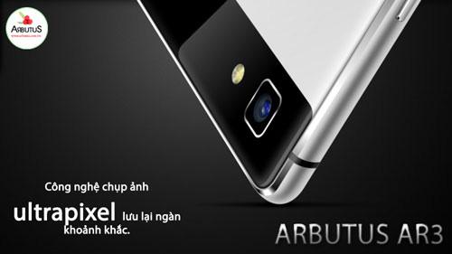 Đổ xô đi mua Arbutus AR3 giảm giá còn 1.990.000đ - 4