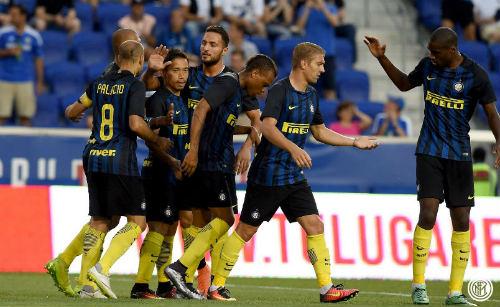 Inter - Estudiantes: Đối thủ khó chịu - 1