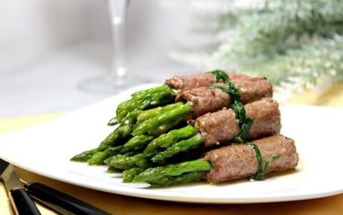 10 loại thực phẩm càng ăn, eo càng đẹp - 4