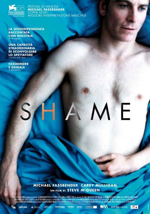 """""""Shame"""": Bộ phim trần trụi về thế giới người lớn - 1"""