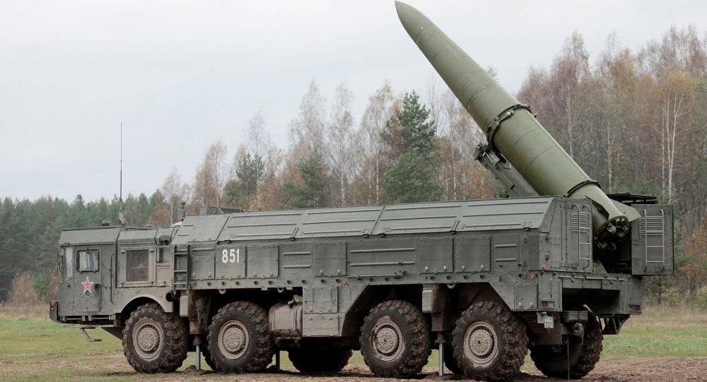 Nga điều quân và vũ khí hạng nặng đối phó NATO - 2