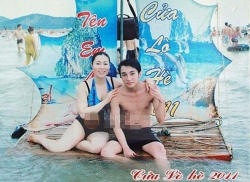 """""""Vỡ mộng"""" khi Sơn Tùng, Noo Phước Thịnh khoe thân - 4"""