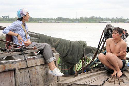 """""""Vỡ mộng"""" khi Sơn Tùng, Noo Phước Thịnh khoe thân - 10"""