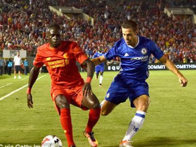 Chi tiết Chelsea - Liverpool: Nỗ lực vô vọng (KT) - 4