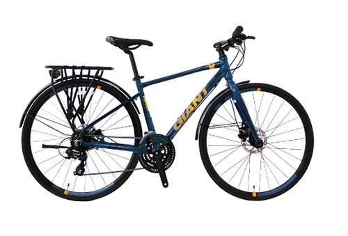 2017 FCR 3300 mẫu xe đạp city mới độc đáo - 1