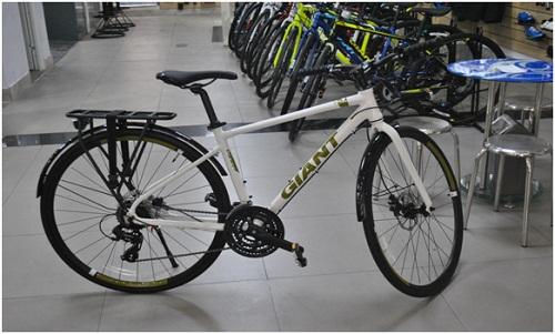 2017 FCR 3300 mẫu xe đạp city mới độc đáo - 2