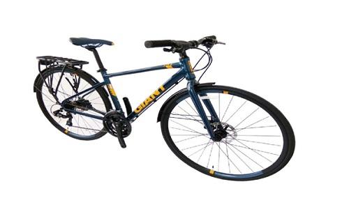 2017 FCR 3300 mẫu xe đạp city mới độc đáo - 3