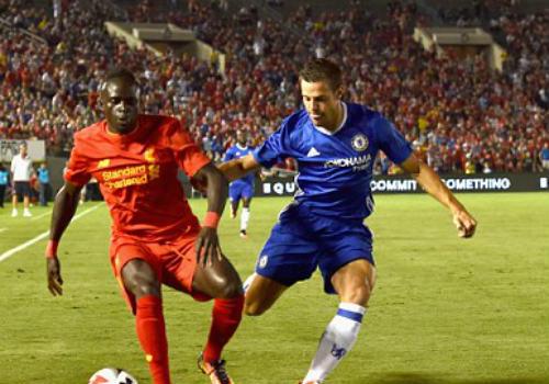 Chelsea - Liverpool: Khoảnh khắc quyết định - 1