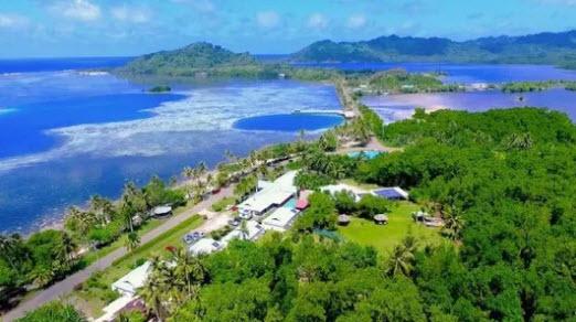 Úc: Mua được đảo đẹp như mơ chỉ với 49 USD - 1