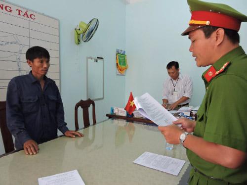 Chân tướng 2 trùm bảo kê nhà trái phép ở Vũng Tàu - 1