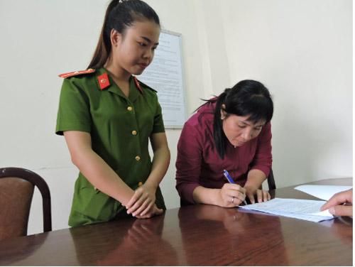 Chân tướng 2 trùm bảo kê nhà trái phép ở Vũng Tàu - 2