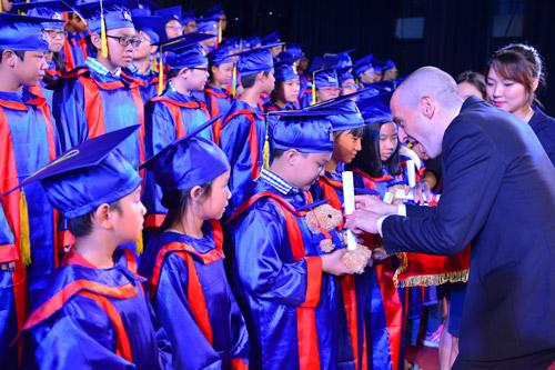 ILA tổ chức buổi lễ trao chứng chỉ Anh ngữ Quốc tế của Đại học Cambridge - 3