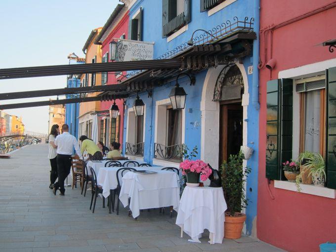 Burano, hòn đảo bí mật nhất ở Venice - 3