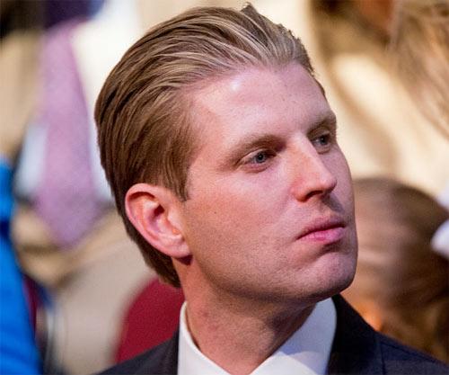 5 người con xinh đẹp như tiên của tỷ phú Donald Trump - 7
