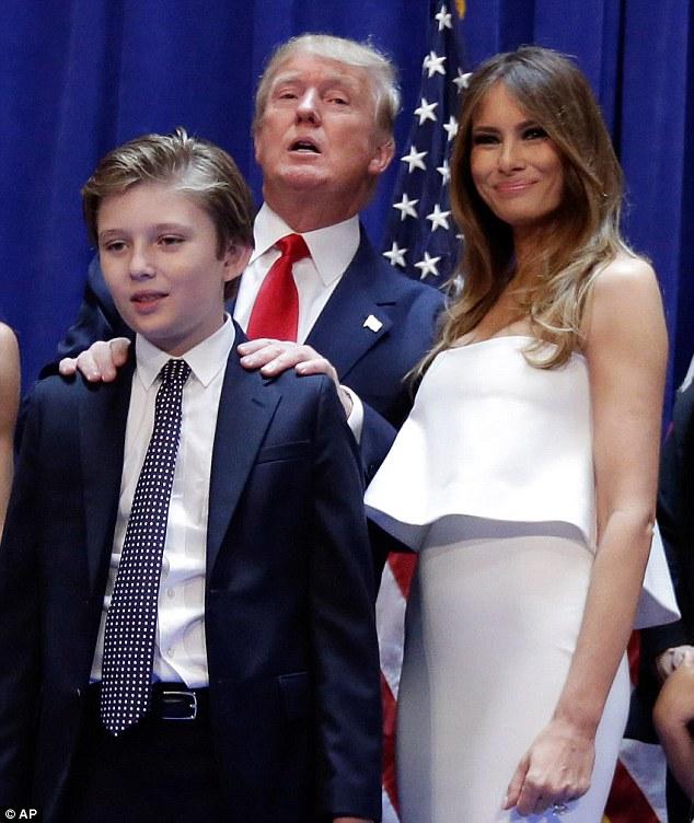 5 người con xinh đẹp như tiên của tỷ phú Donald Trump - 13