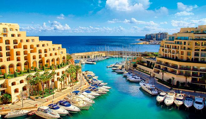 Thiên đường nhập tịch Malta trục xuất người Triều Tiên - 2