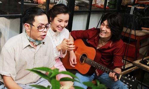 """Thái Hòa: """"Phim 'Fan cuồng' chỉ cần hòa vốn tôi sẽ cúng lớn"""" - 3"""