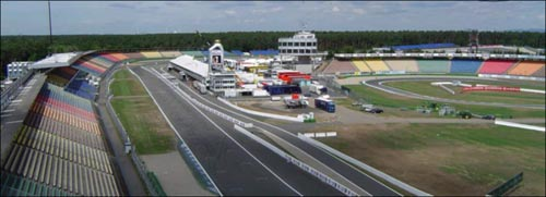 "F1, German GP 2016: ""F5"" cho cuộc chiến - 1"