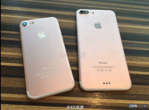 Apple cài đặt Smart Connector cho iPhone 7 Plus? - 1