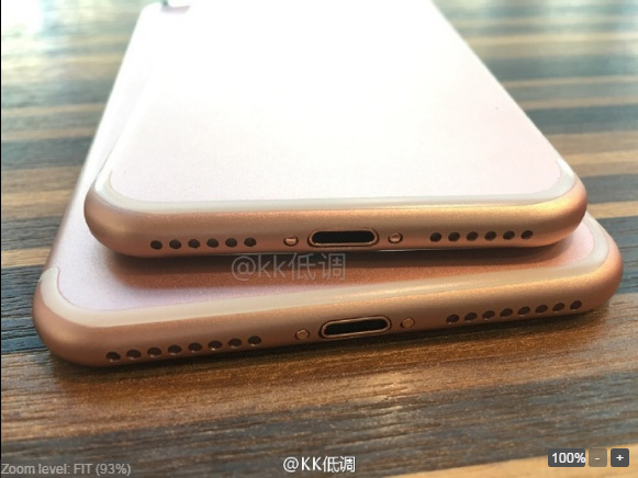 Apple cài đặt Smart Connector cho iPhone 7 Plus? - 3