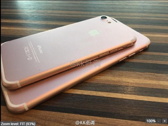 Apple cài đặt Smart Connector cho iPhone 7 Plus? - 4