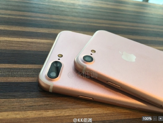 Apple cài đặt Smart Connector cho iPhone 7 Plus? - 2