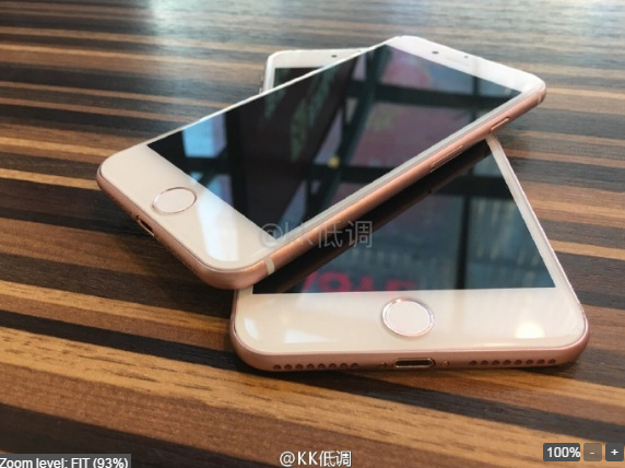 Apple cài đặt Smart Connector cho iPhone 7 Plus? - 7