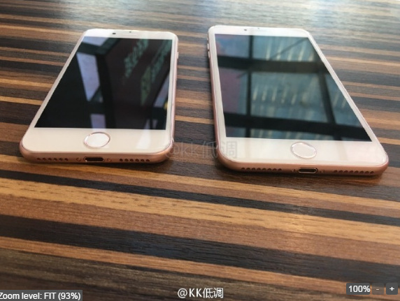 Apple cài đặt Smart Connector cho iPhone 7 Plus? - 6