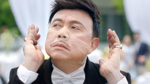 """Chí Tài """"nổi đóa"""" vì Hoài Linh """"phá đám"""" buổi hòa nhạc - 5"""