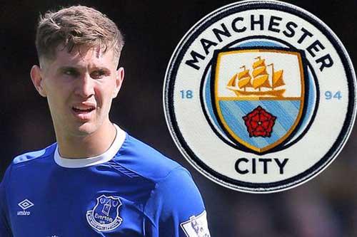 Tin chuyển nhượng 28/7: Man City chi 50 triệu bảng vì John Stones - 1