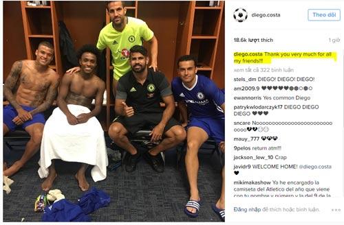 Chelsea đả bại Liverpool: Thắng trận nhỏ, nuôi mộng lớn - 3