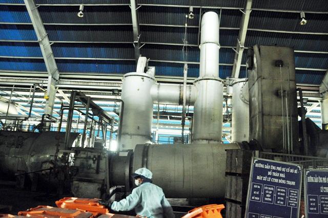 TPHCM: Số ca ung thư gần bãi rác Đông Thạnh không tăng bất thường - 1