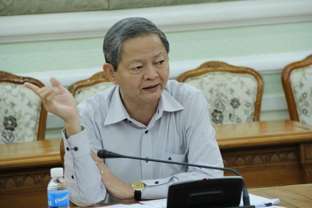 TPHCM: Số ca ung thư gần bãi rác Đông Thạnh không tăng bất thường - 2
