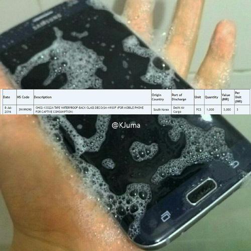 7 lý do để chờ đợi Samsung Galaxy Note 7 - 1