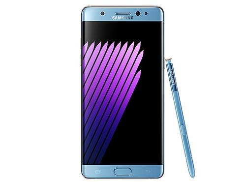7 lý do để chờ đợi Samsung Galaxy Note 7 - 5