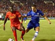 Chi tiết Chelsea - Liverpool: Nỗ lực vô vọng (KT)