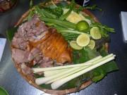 Đua tài Olympic, VĐV Việt Nam có ăn thịt chó?