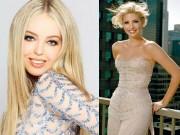 5 người con xinh đẹp như tiên của tỷ phú Donald Trump