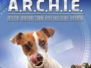 Star Movies 31/7: A.R.C.H.I.E.