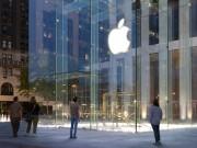 Apple là công ty được yêu thích nhất thế giới