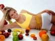 10 loại thực phẩm càng ăn, eo càng đẹp