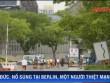 Rúng động: Nổ súng tại bệnh viện ở Berlin (Đức)