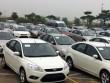 Việt Nam nhập khẩu gần 50.000 xe ô tô trong 6 tháng