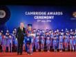ILA tổ chức buổi lễ trao chứng chỉ Anh ngữ Quốc tế của Đại học Cambridge
