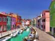 Burano, hòn đảo bí mật nhất ở Venice