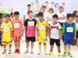 """Lộ diện 6 gương mặt xuất sắc đầu tiên của """"Lotte - Cầu thủ nhí 2016"""""""
